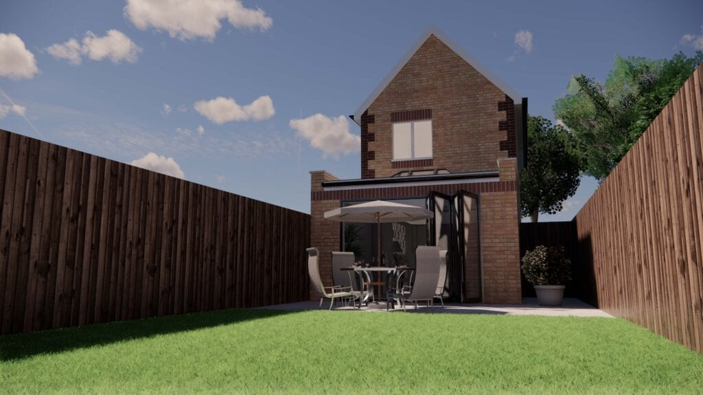 Do I Need Planning Permission For An Extension?