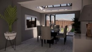 house extensions bromley