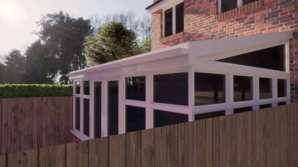Do I Need Planning Permission For A Conservatory